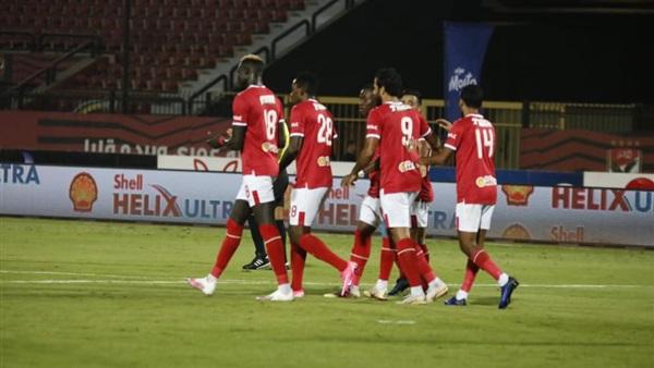 صورة موسيمانى يضم 5لاعبين جدد للاهلى اليوم