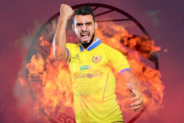 صورة باهر المحمدى يتراجع عن التوقيع للزمالك من اجل الكبير