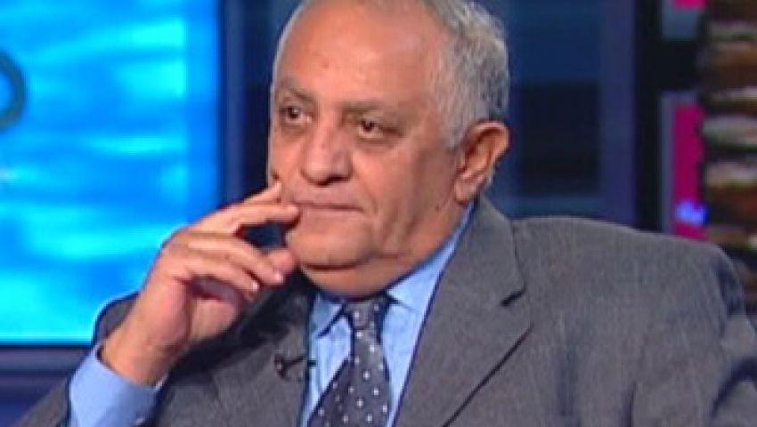 صورة حسن المستكاوى:الاهلى ضم اقوى صفقة سوبر بعد ابوتريكه
