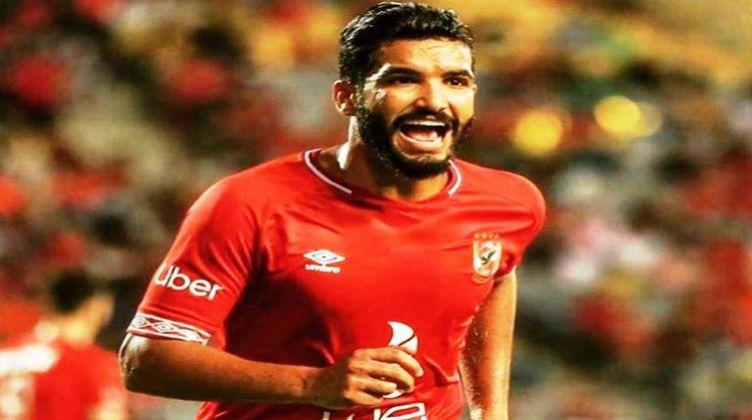 صورة عاجل:الخطيب يعلن قرار نهائى بشان صالح جمعه
