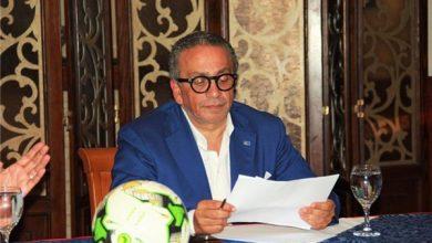 صورة عاجل:اتحاد الكرة يعلن رسميا المصابين بكورونا بالاهلى والزمالك