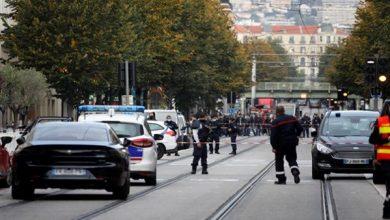 صورة مفاجأت فى حادث نيس الارهابى