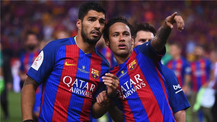 صورة نيمار يحرم ريال مدريد من ضم الجوهرة مبابى