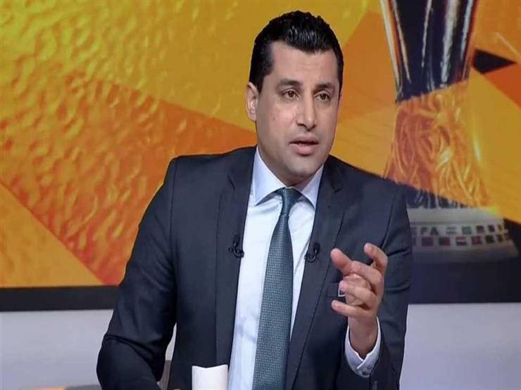 صورة هيثم فاروق:سحر مرتضى لم ينجح فى الحاوى والاهلى يضم اهم صفقة فى 100سنة