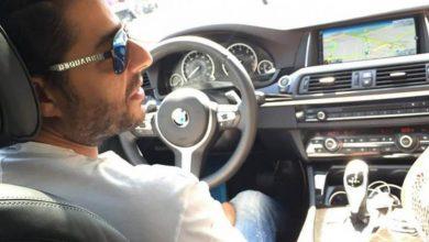 صورة اغرب السيارات:سيارة محمد حماقى