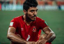 صورة محمود ابوالدهب يفاجئ محمد شريف