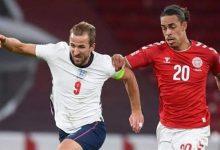 صورة هاري كين قائد منتخب إنجلترا:ايطاليا استحقت الفوز ببطولة اوروبا